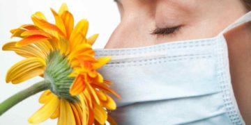 Rehabilitación olfatoria, la nueva recomendación para pacientes con Covid-19 persistente