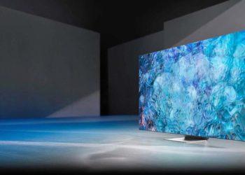 Samsung TV Neo QLED televisor
