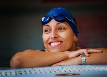 Teresa Perales nadadora paralimpica Juegos Paralimpicos
