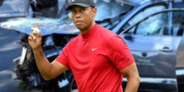 Tiger Woods Rehabilitación