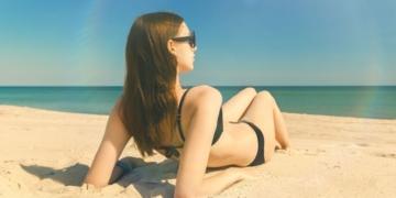 Tomar el sol vitamina D verano cáncer de piel