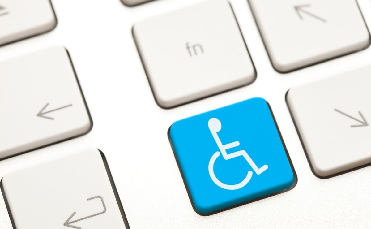accesibilidad discapacidad