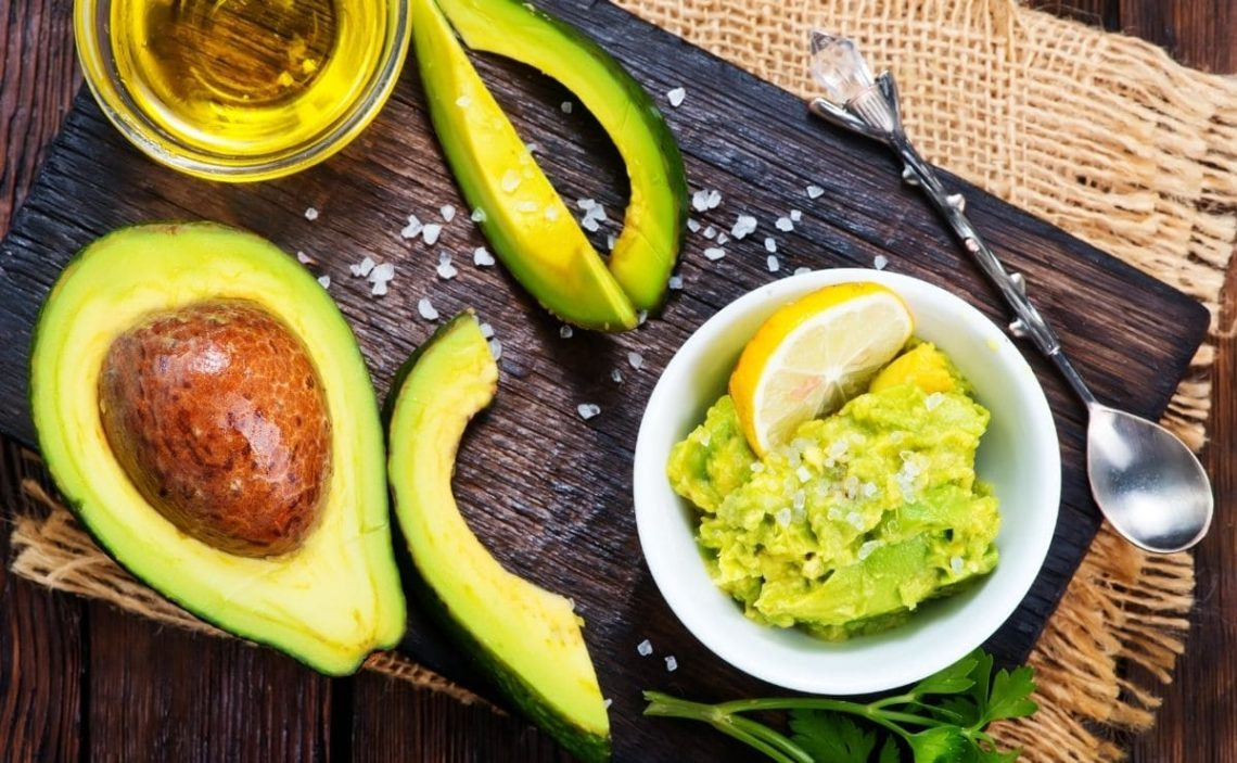 superalimento aguacate