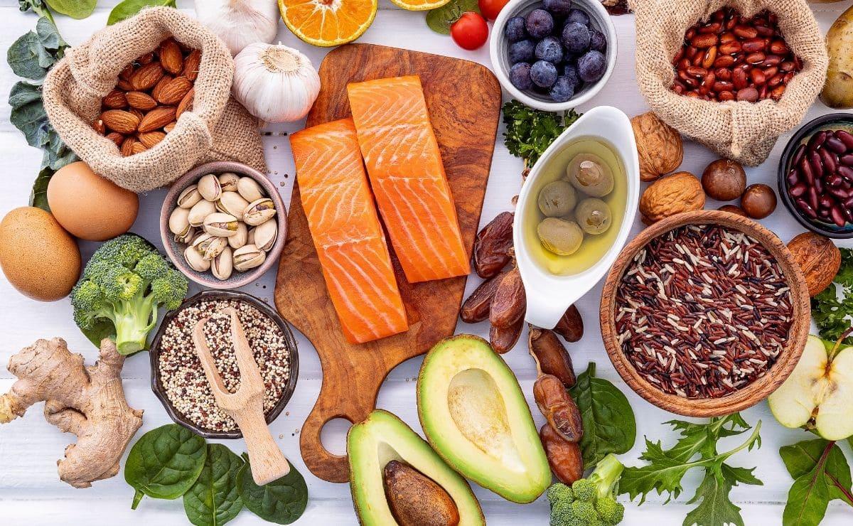 alimentos probióticos y prebióticos en tu dieta saludable