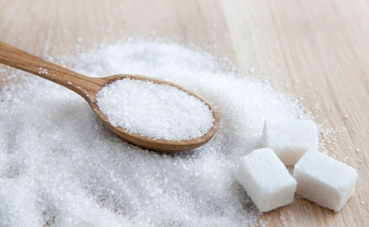 azucar perder peso