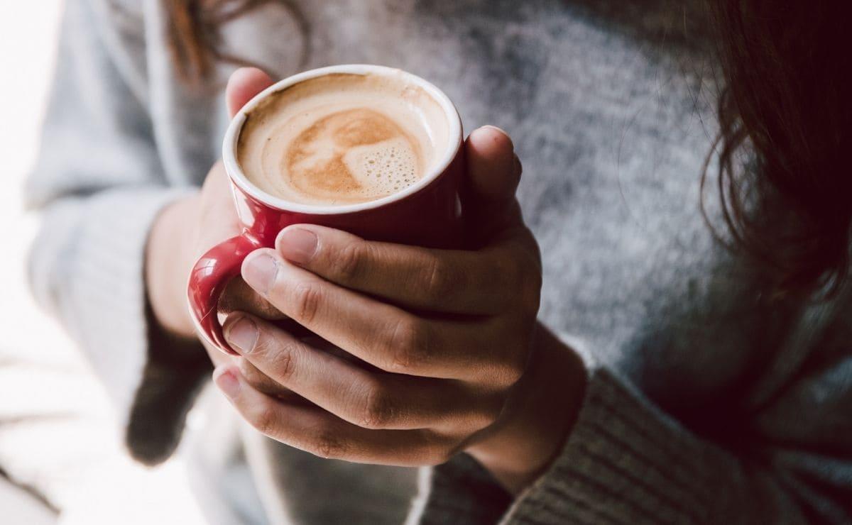 café organismo cafeina