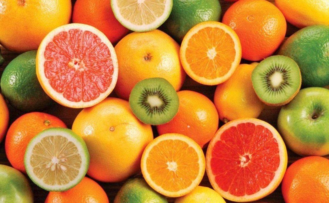 Estas son las frutas cítricas con menos calorías del supermercado