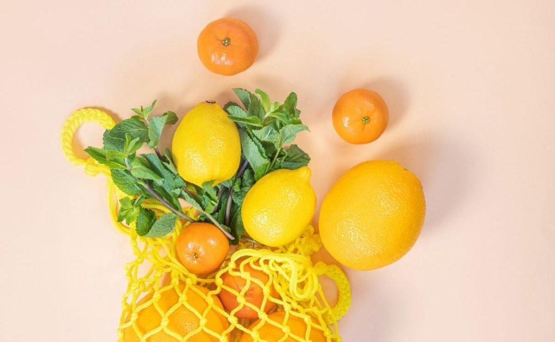 citricos vitamina c limon naranja