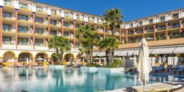 Empleo hotel verano España Isla Cristina