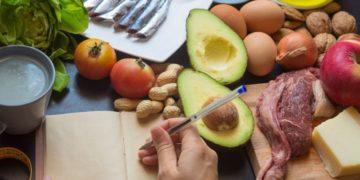 guia dieta cetogenica o Keto