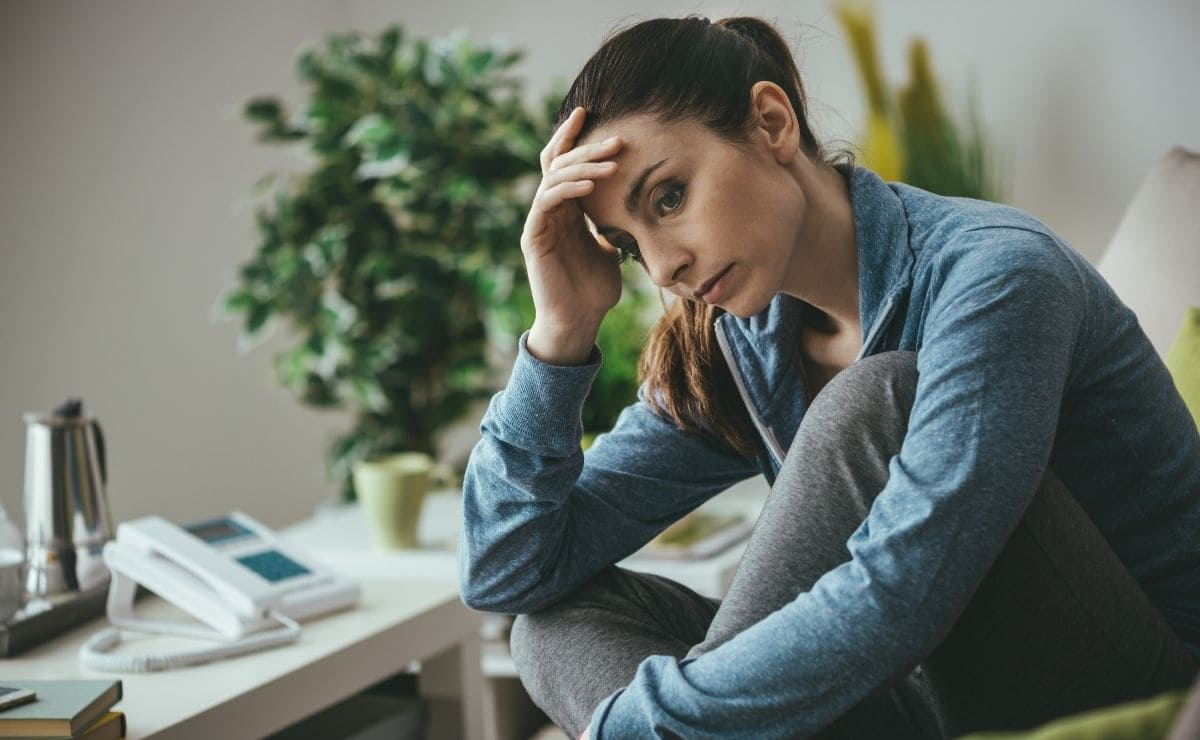 depresión incapacidad permanente