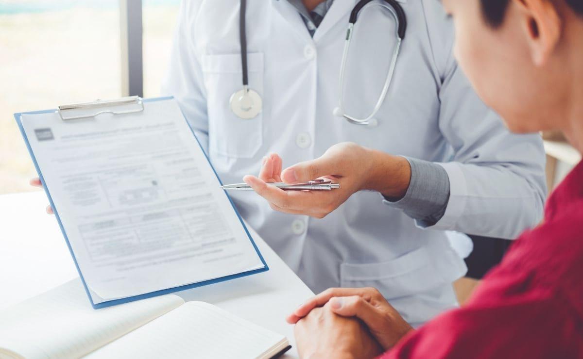 tribunal médico incapacidad permanente