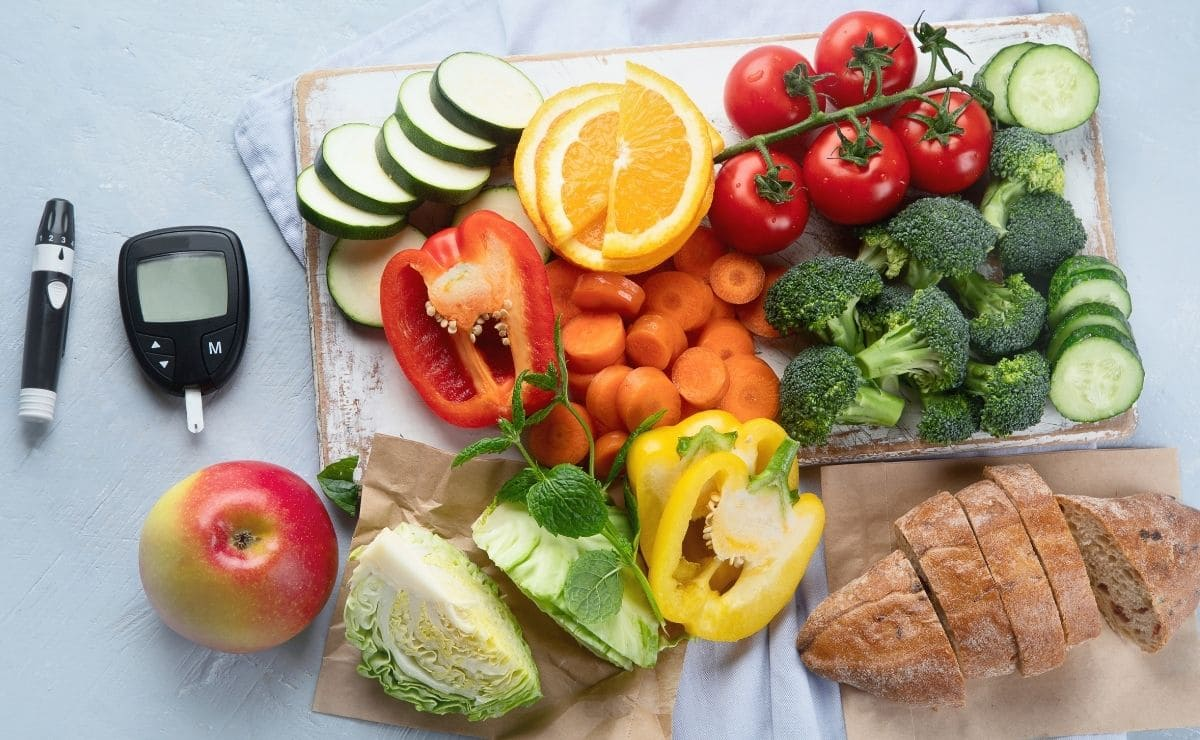 alimentos glucemia índice glucémico