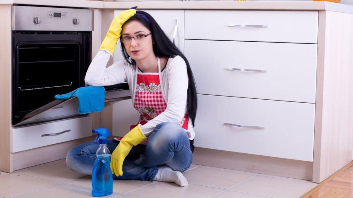 bicarbonato limpieza