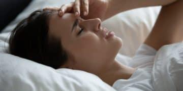 estrés migraña neurología
