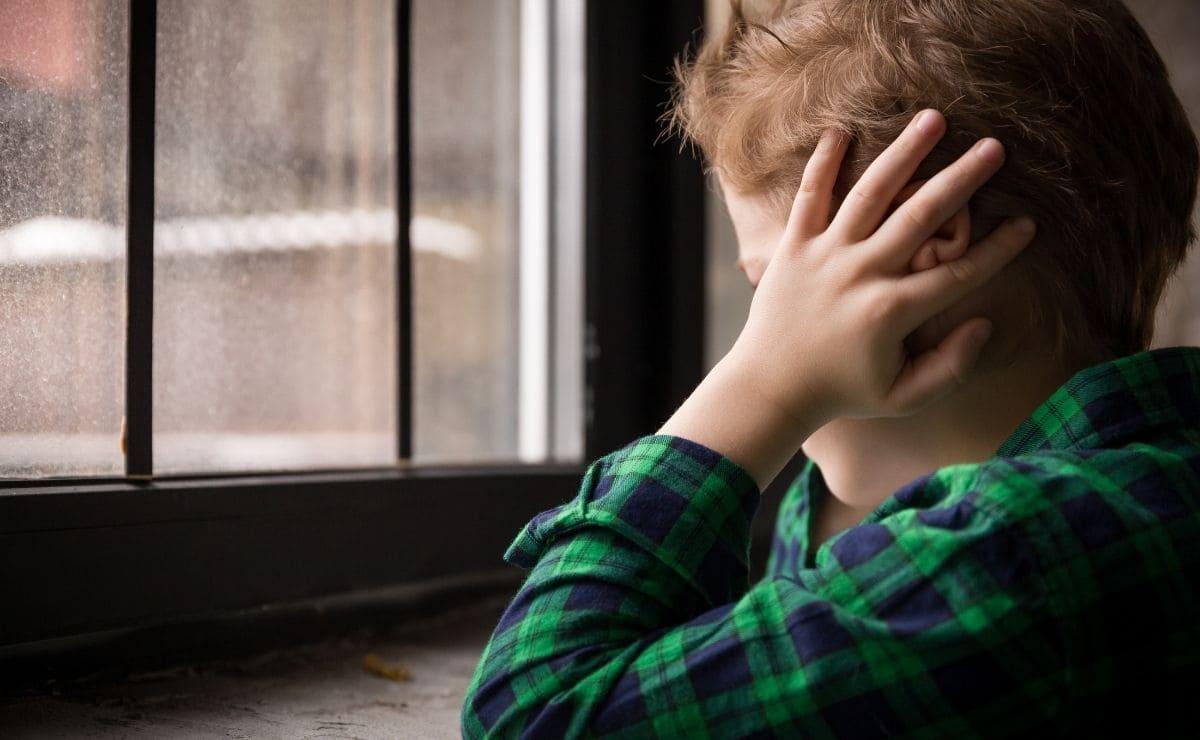 nino autismo tea asperger discapacidad social