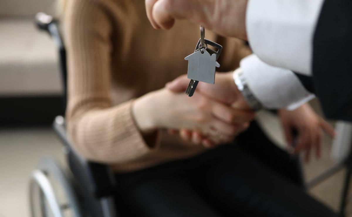 persona con discapacidad compra vivienda beneficio fiscal