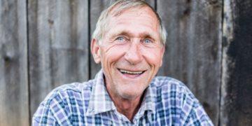 persona mayor anciano envejecimiento