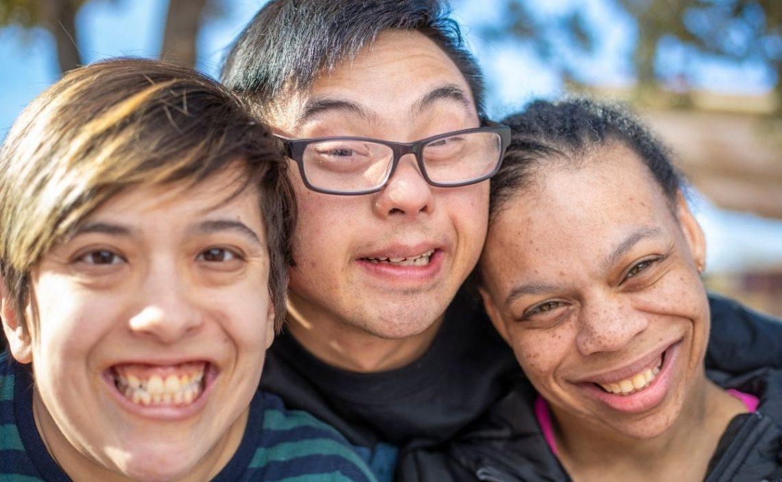 personas con discapacidad intelectual