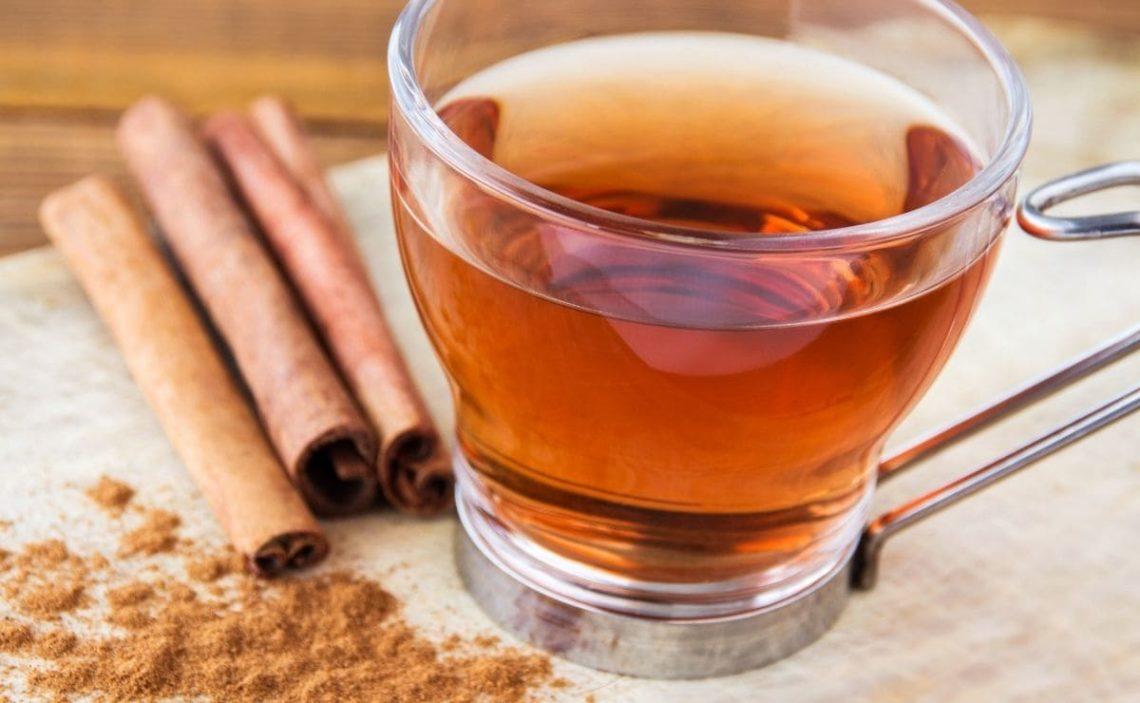 té de canela