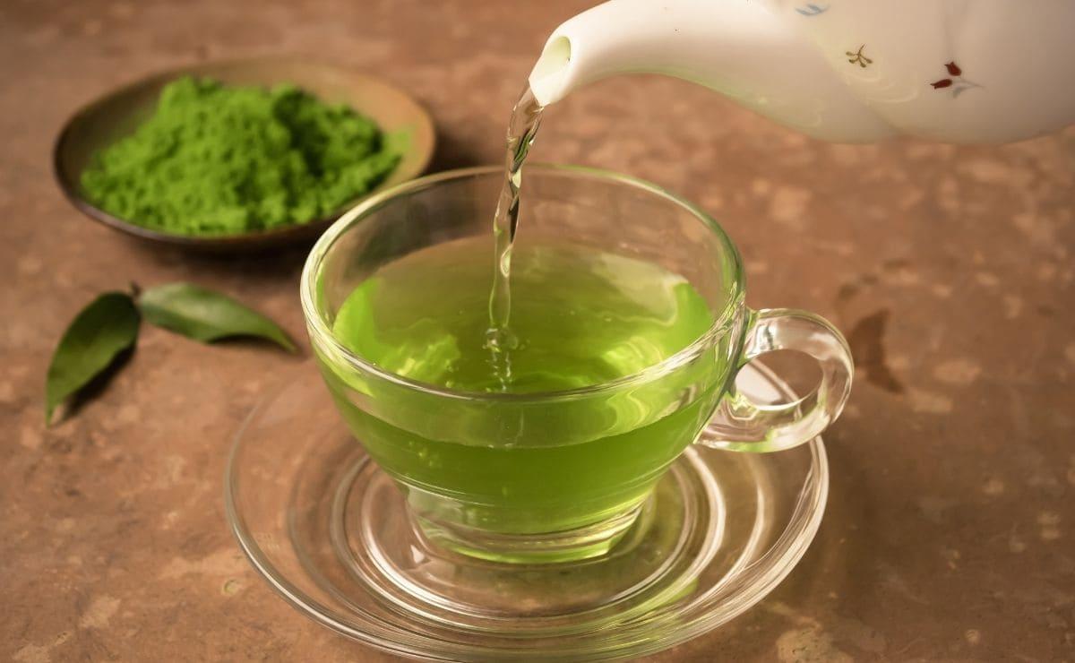 té verde café diabetes