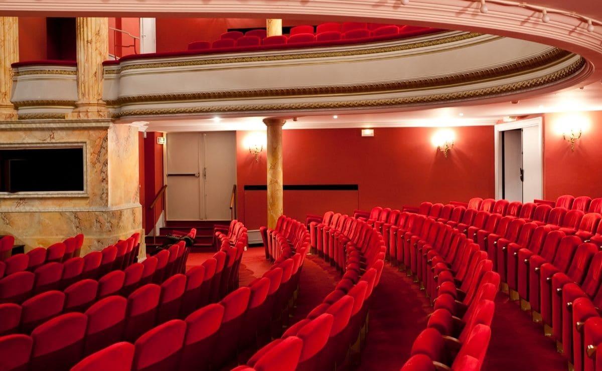 teatro accesibilidad Ayuntamiento de Madrid