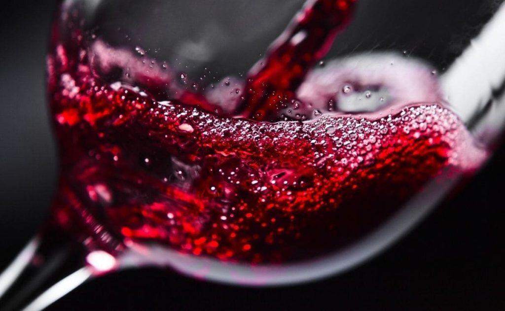 Qué Beneficios Para La Salud Tiene Tomar Vino Tinto
