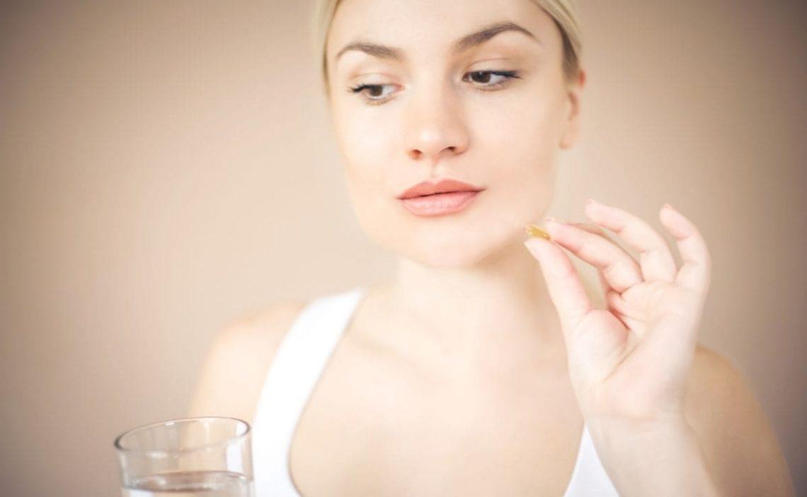 vitamina A piel