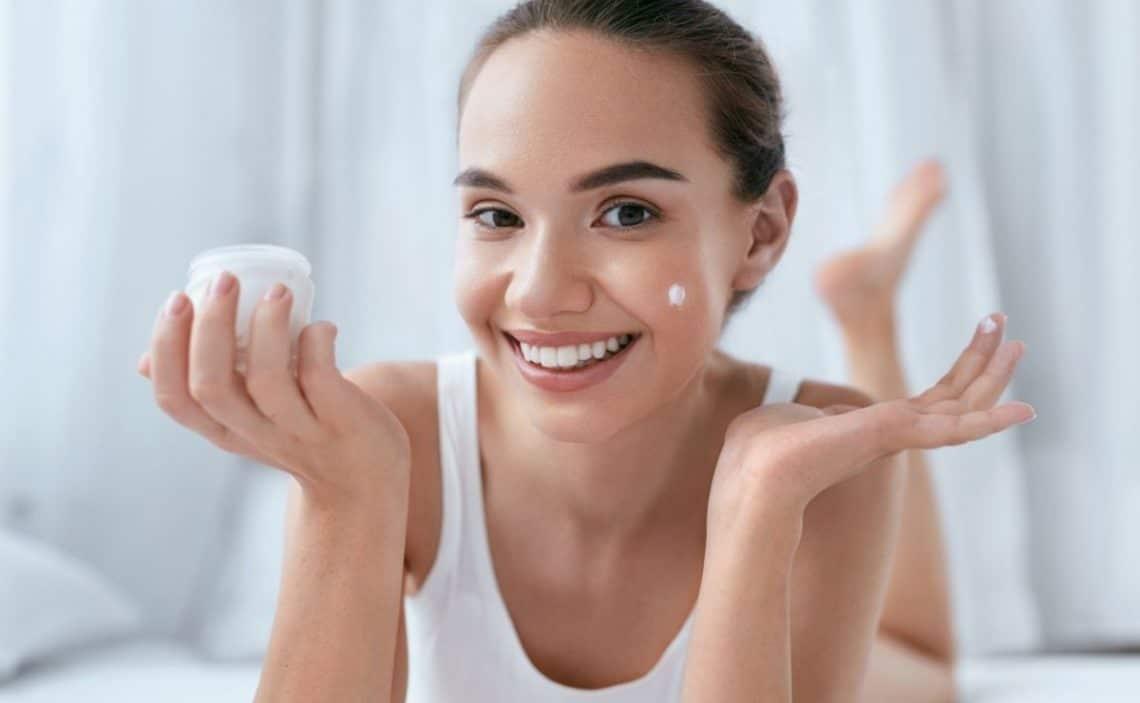 vitamina C piel salud
