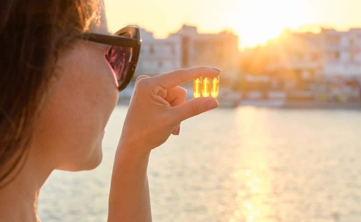 vitamina D sol cáncer de piel