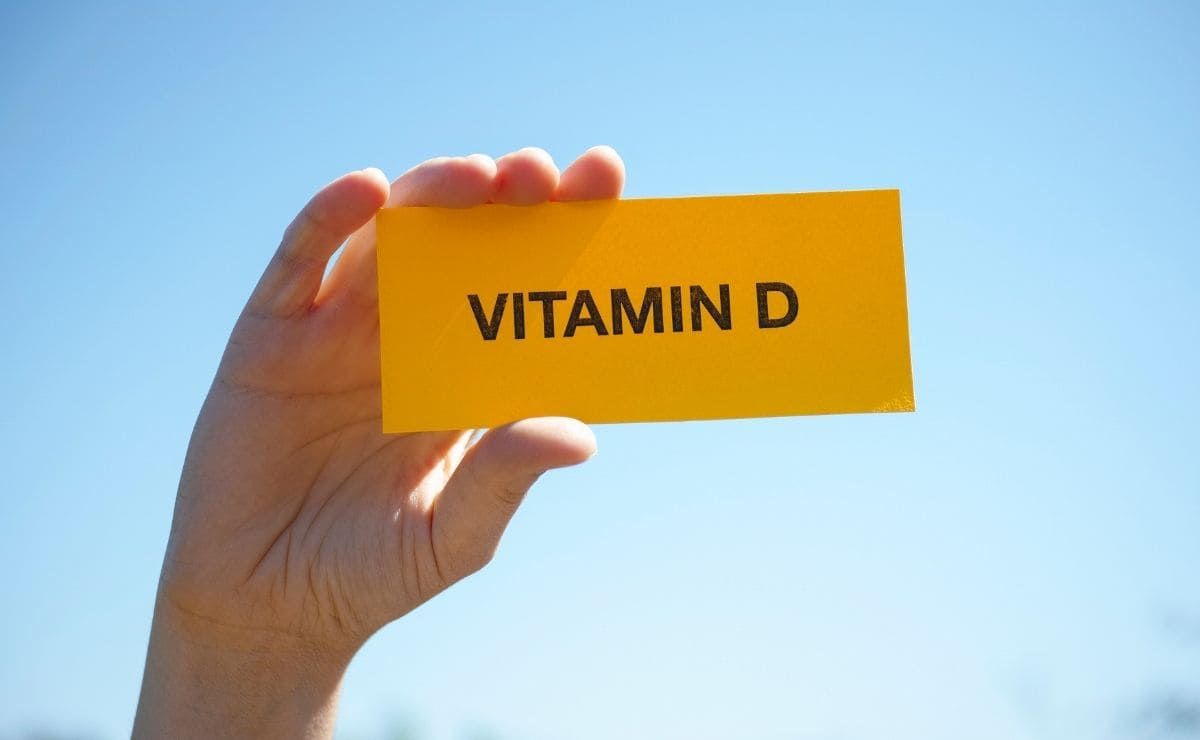 Sol, fuente vitamina D