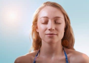 vitamina D sol verano