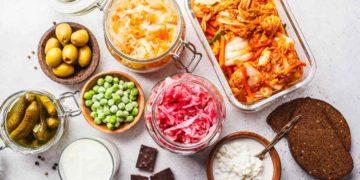 10 alimentos probióticos para incluir en tu dieta