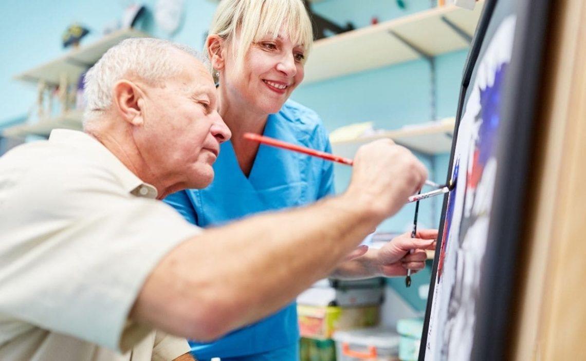 Alzheimer neurología