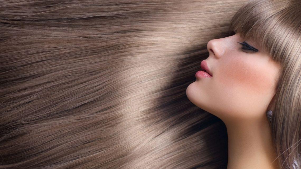 Beneficios manzanilla para el cabello