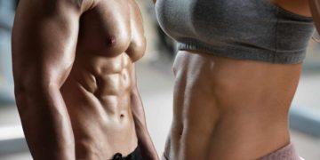 Claves para tener un abdomen marcado y saludable