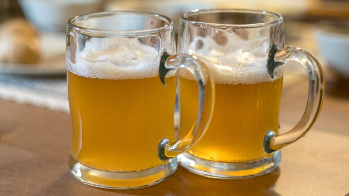 Contraindicación de beber cerveza