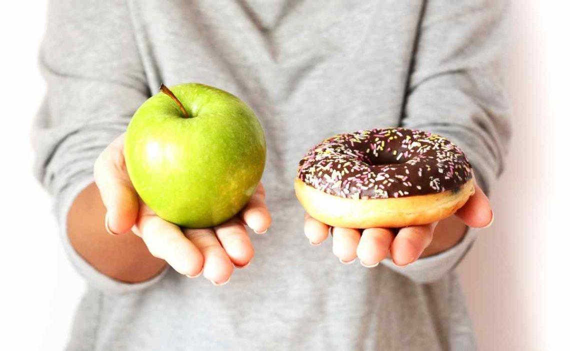 Dieta saludable para bajar los triglicéridos