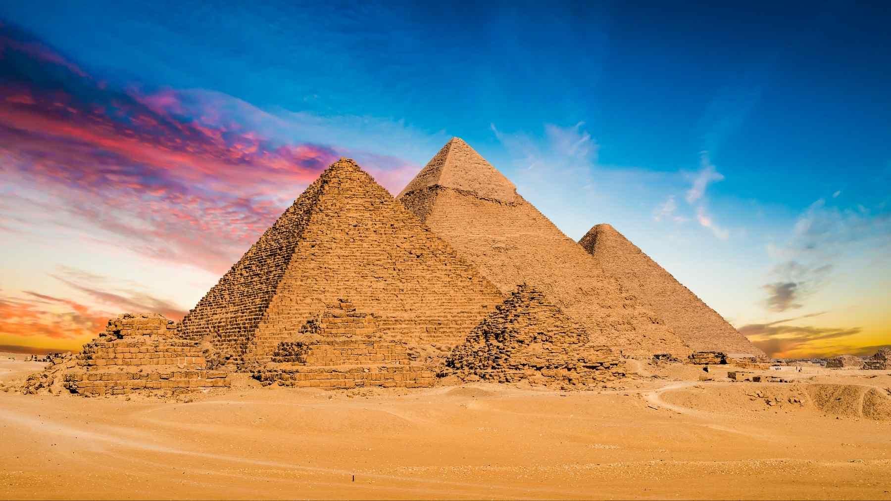 Viajes del Imserso en Egipto
