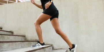 Ejercicio físico para mantenernos en forma