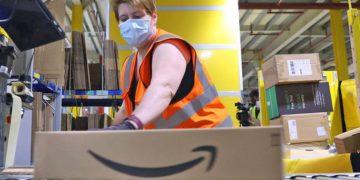 Empleo Amazon