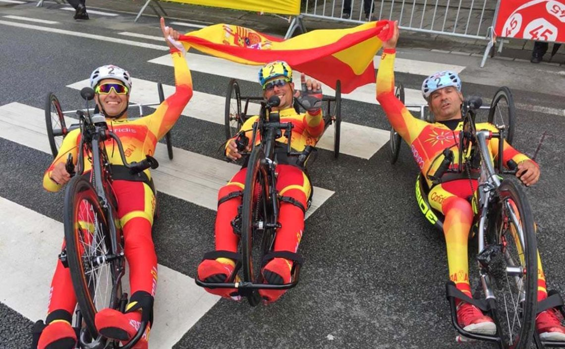 Israel Rider Tokyo 2020