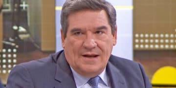 José Luis Escrivá pensión reforma