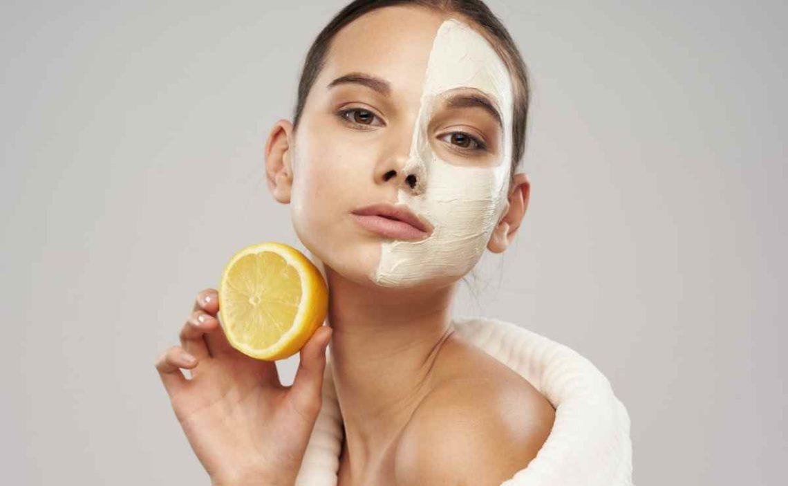 Jugo de limón, remedio casero para cuidar la piel