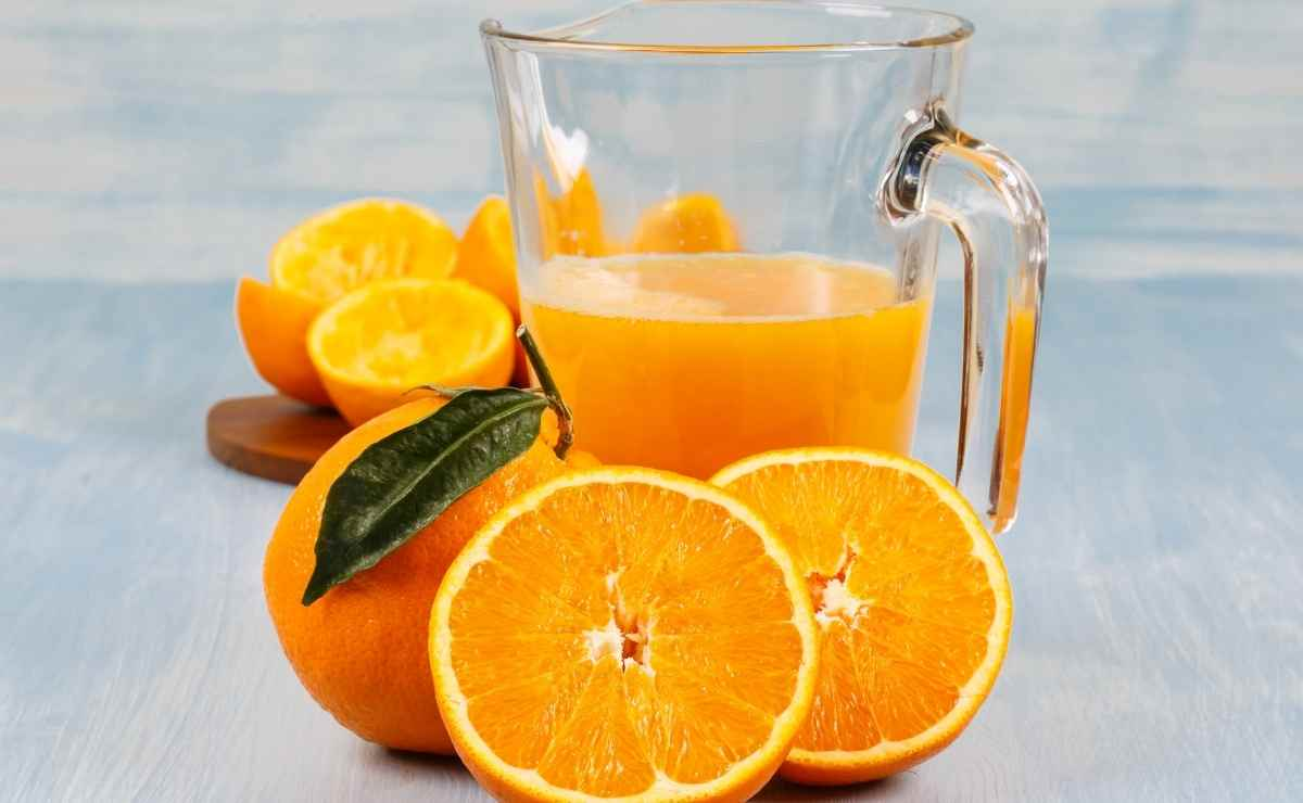 ¿Jugo de naranja o naranja? La Universidad de Harvard elige