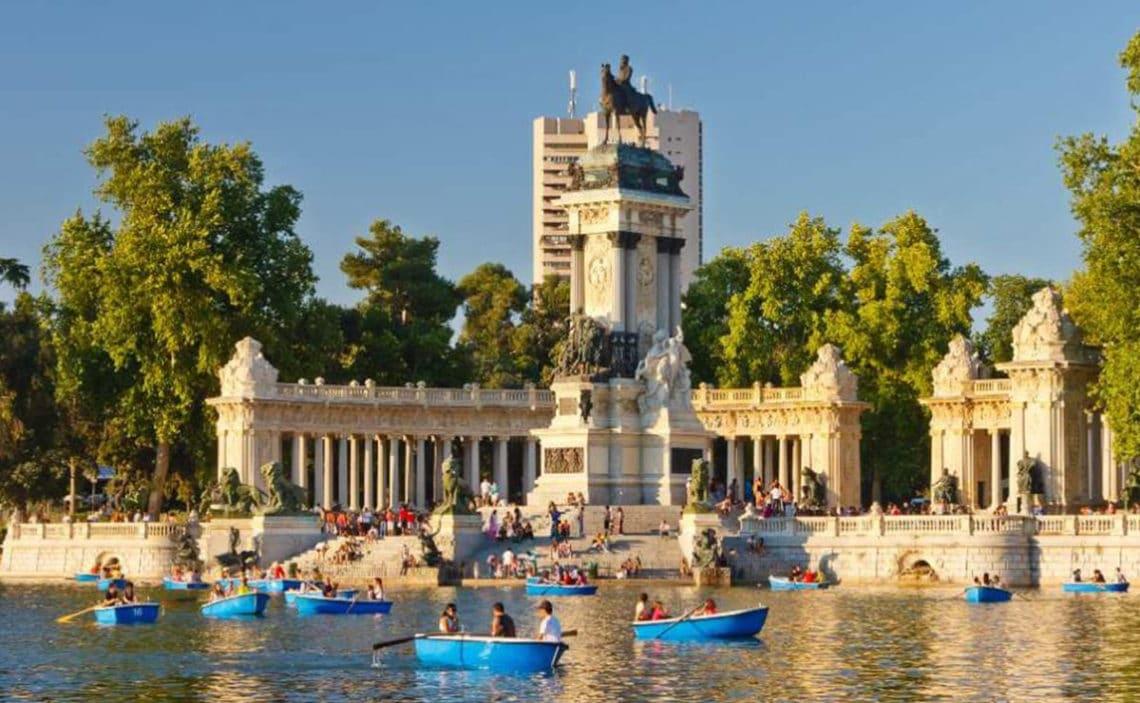 Los nuevos espacios de Madrid inscritos como Patrimonio Mundial por la Unesco son accesibles