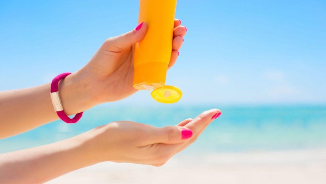 Protector solar piel remedios caseros