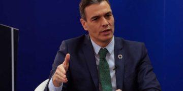 Reforma de pensiones Pedro Sánchez