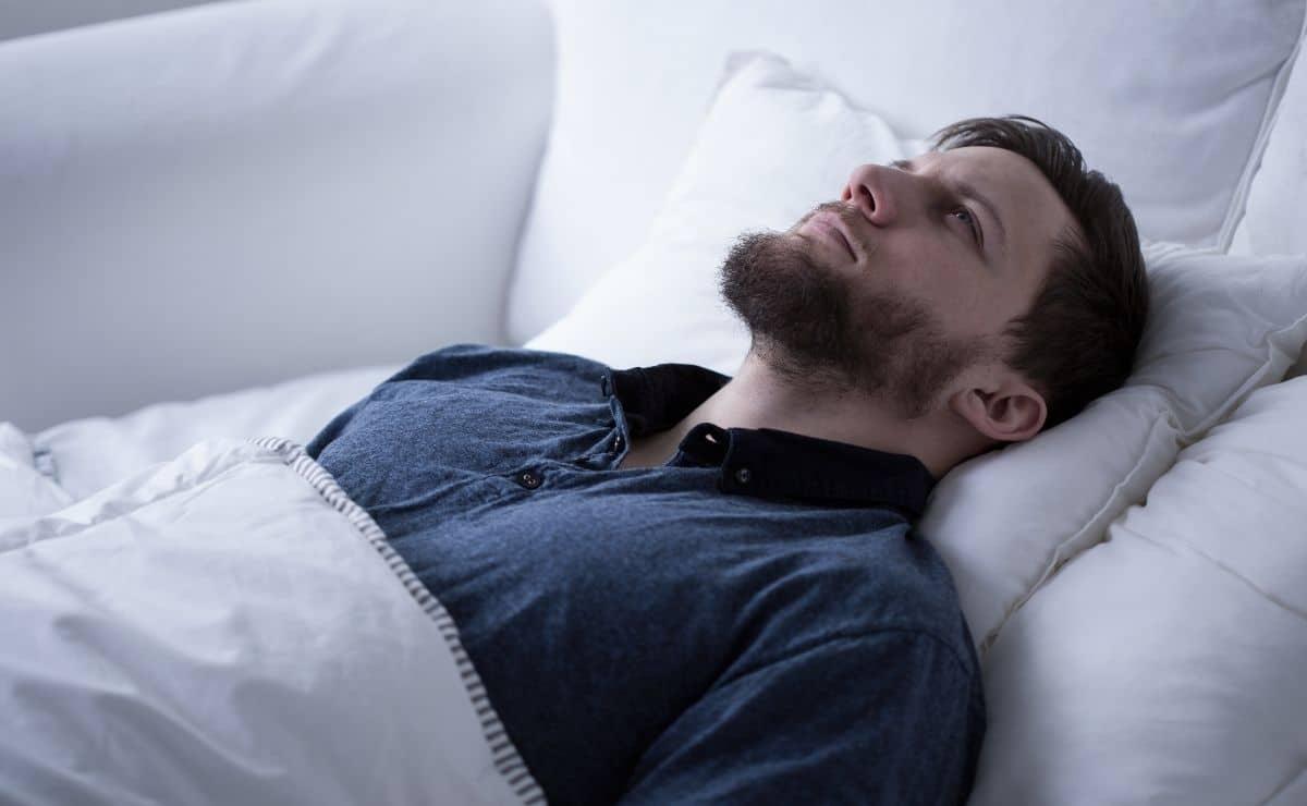trastorno del sueño neurología