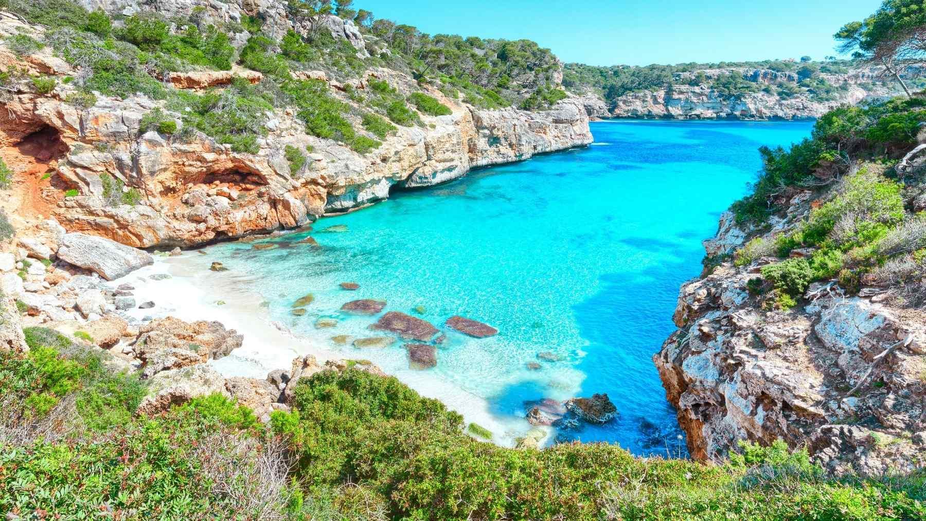 Viajes del Imserso en Mallorca